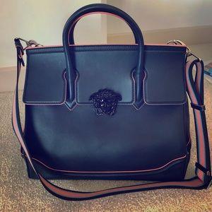 Versace Bags - Versace Large Palazzo Empire Bag 5bd459f50db68